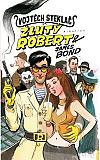 Žlutý Robert & James Bond