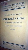 Dobrovský a Rusko