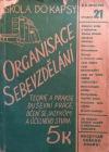 Organisace sebevzdělání