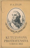 Kutuzovova protiofensiva v roce 1812
