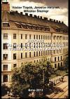 Historie Ústavu inženýrských staveb, tvorby a ochrany krajiny