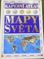 Kapesní atlas: Mapy světa