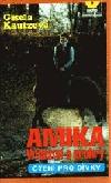 Amika: Vítězství a prohry obálka knihy