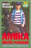 Amika: Důležité rozhodnutí obálka knihy