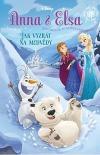Anna a Elsa: Jak vyzrát na medvědy