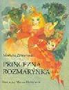 Princezna Rozmarýnka