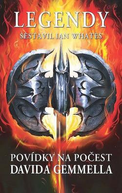 Legendy: Povídky na počest Davida Gemmella obálka knihy