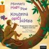 Kouzelná opičí píšťala