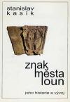 Znak města Loun. Jeho historie a vývoj