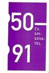 Topičův salon 1950 – 1991 obálka knihy
