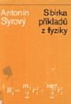 Sbírka příkladů z fyziky