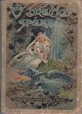V dračích spárech: pohádky o dracích obálka knihy