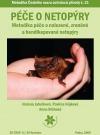 Péče o netopýry - metodika péče o nalezené, zraněné a hendikepované netopýry