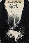 Český román