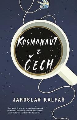 Kosmonaut z Čech obálka knihy