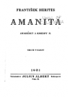 Amanita
