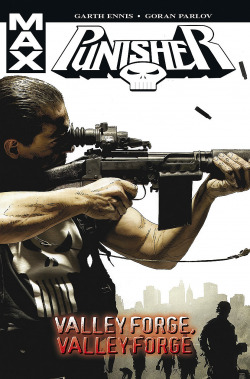 Punisher: Valley Forge, Valley Forge