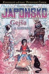 Japonsko - gejši a samurajové