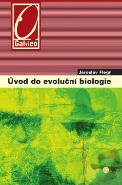 Úvod do evoluční biologie obálka knihy