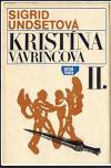 Kristína Vavrincova II.