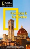 Florencie a Toskánsko - Velký průvodce National Geographic