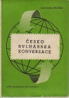 Česko - bulharská konverzace