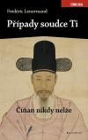 Číňan nikdy nelže