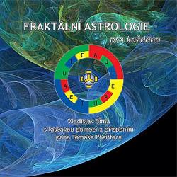 Fraktální astrologie pro každého obálka knihy
