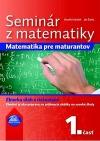 Seminár z matematiky - 1. časť
