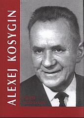 Alexej Kosygin obálka knihy