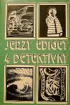 4 detektívky