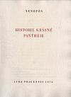 Historie krásné Pantheie