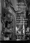 Ministerium verbi: Kázání Adolfa Kajpra o mši svaté, o posledních věcech člověka a o rozličných aspektech víry
