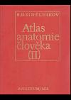 Atlas anatomie člověka