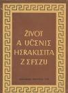 Život a učenie Herakleita z Efezu