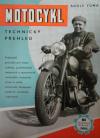 Motocykl - Technický přehled