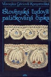 Slovenská ľudová paličkovaná čipka