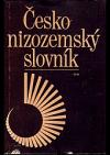 Česko - nizozemský slovník