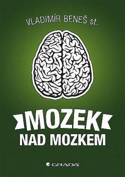 Mozek nad mozkem obálka knihy