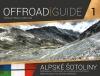 Offroad-Guide 1: Alpské šotoliny