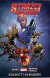 Kosmičtí Avengers