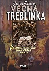 Věčná Treblinka obálka knihy