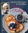 Prostonárodní kuchařka Květy Fialové