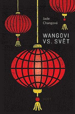 Wangovi vs. svět obálka knihy