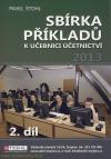 Sbírka příkladů k učebnici účetnictví 2013 2. díl
