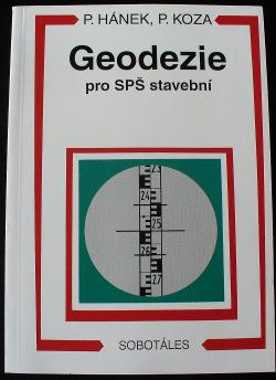 Geodezie pro SPŠ stavební