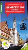 Německo jih - Bavorsko Bádensko-Württembersko - průvodce na cesty