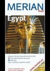 Egypt - Průvodce, Merian