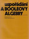 Uspořádání a Booleovy algebry