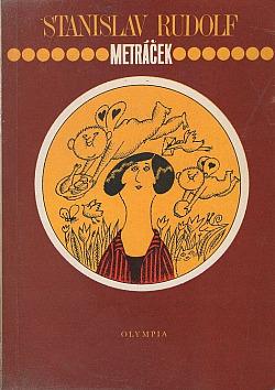 Metráček: (I.-II) obálka knihy